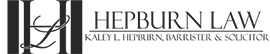 Hepburn Criminal  Law Hamilton & Brantford