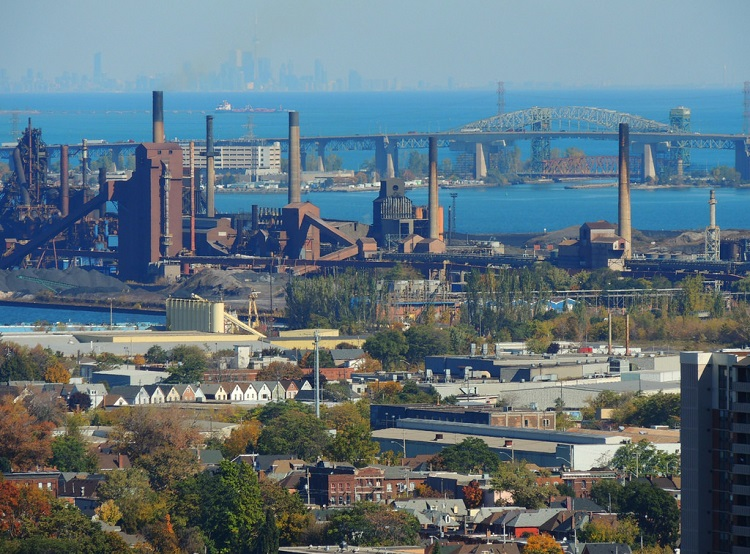 Hamilton Criminal Lawyer